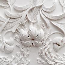 Sculptural Plaster