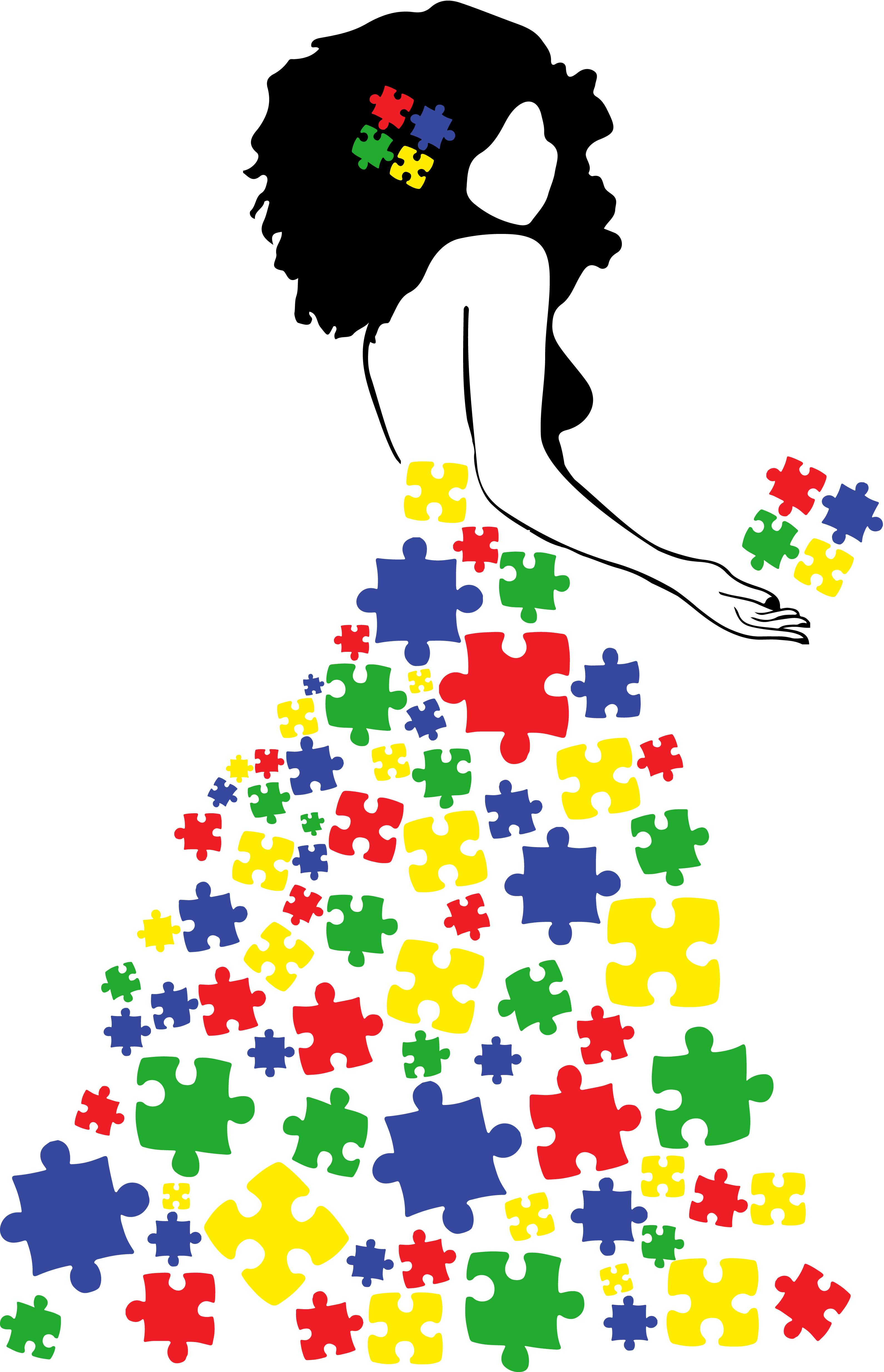Autism April