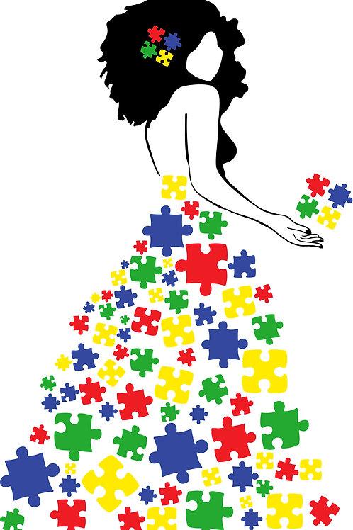 Autism Awareness Month-April