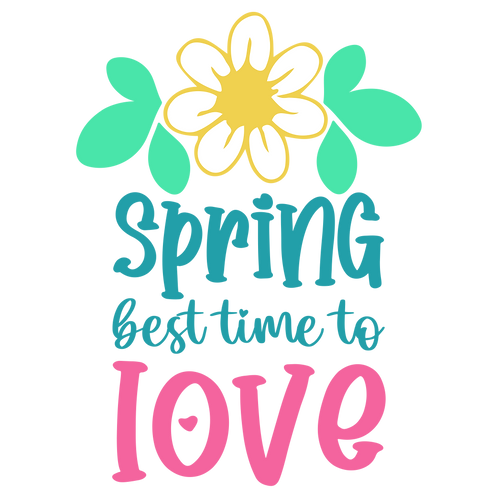Spring is Love