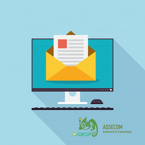 Envie sua mensagem pelo nosso Banco de E-mails