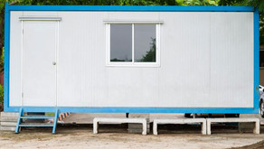 Sustentabilidade e inovação: faça construções incríveis em containers