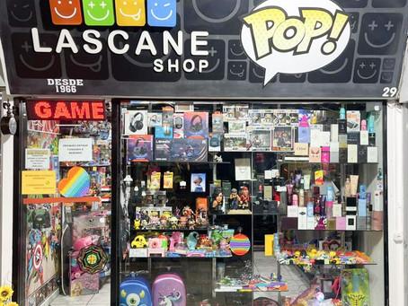 Lascane Shop