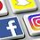 Thumbnail: Criação de novas Redes Sociais