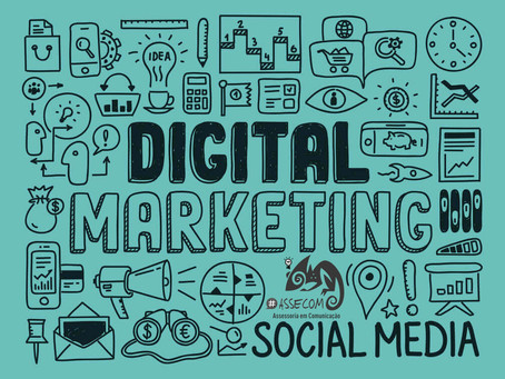 Quais estratégias utilizadas no Marketing Digital?