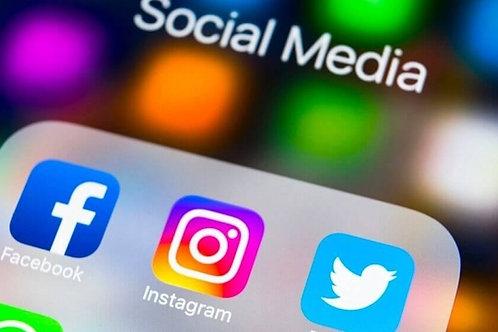 Criação de novas Redes Sociais
