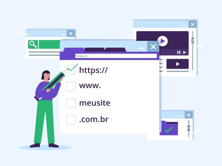 O que é URL? Entenda o endereço de sites mobile e portais da Internet