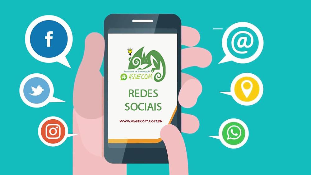 Administração das Redes Sociais
