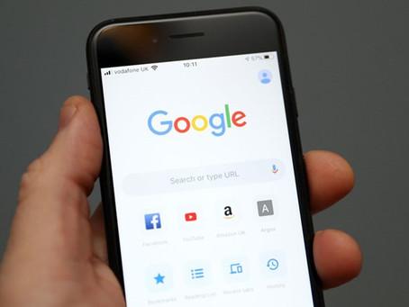 Google passa a ranquear sites pelas suas versões mobile. Aproveite e atualize seu site!