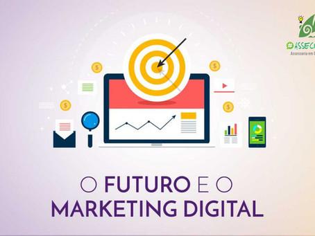 Mas o que é Marketing Digital?