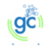 GEAUX CLEAN - Logo (TransparentBackGroun