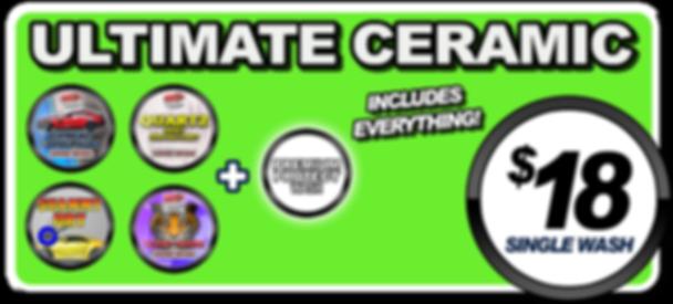 Geaux Clean_Ultimate Ceramic Package w-