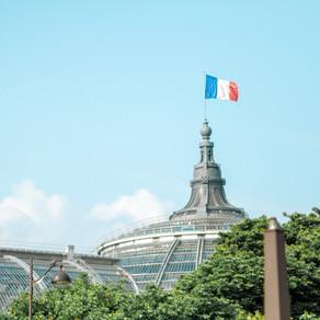 FRANCÊS PARA LEIGOS #02: PRIMEIROS CONTATOS COM A LÍNGUA NA SUA VIAGEM À PARIS