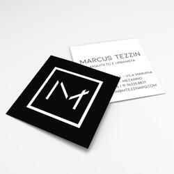 Marcus Tezzin Arquitetura