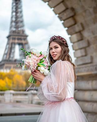 Niara Luz Fotografia em Paris