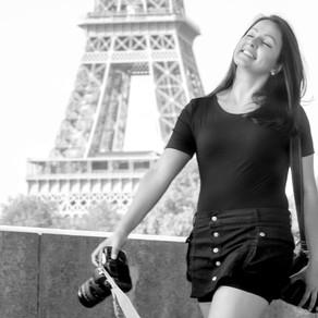 Morar na França: O lado bom de morar fora do meu país!