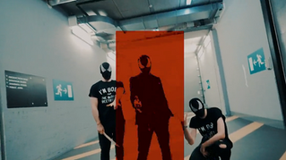 The Bloody Beetroots - 15 years of Tomorrowland ADE