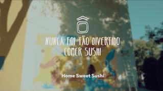 Home Sweet Sushi Kids