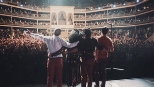 The Gift - Documentário Coliseus