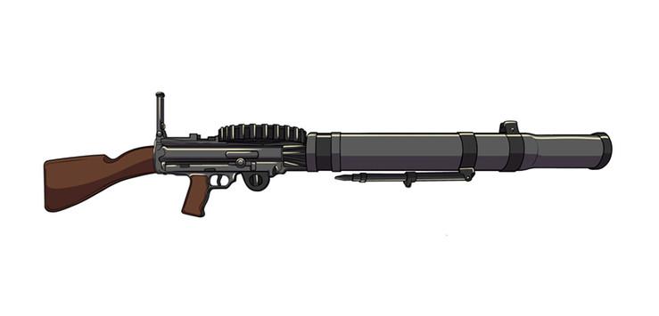 Arma 2ª Guerra Mundial