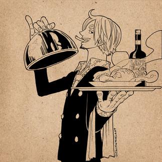 22- One Piece