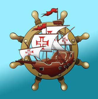 Logo canal impérios AD