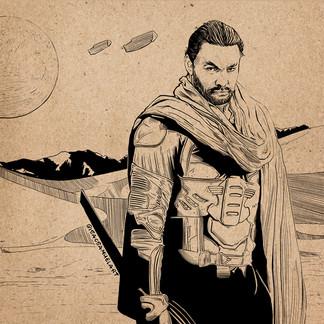 13- Dune