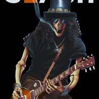 Estampa Slash