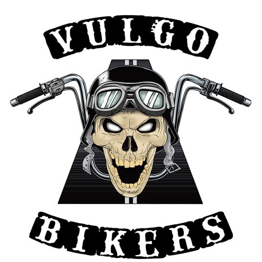 Logo Vulgo Bikers