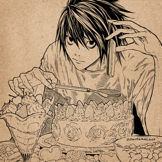 7- Death Note