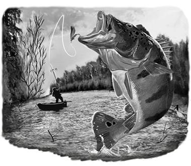 Tattoo Pescaria