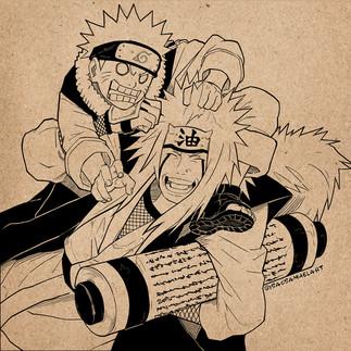19- Naruto