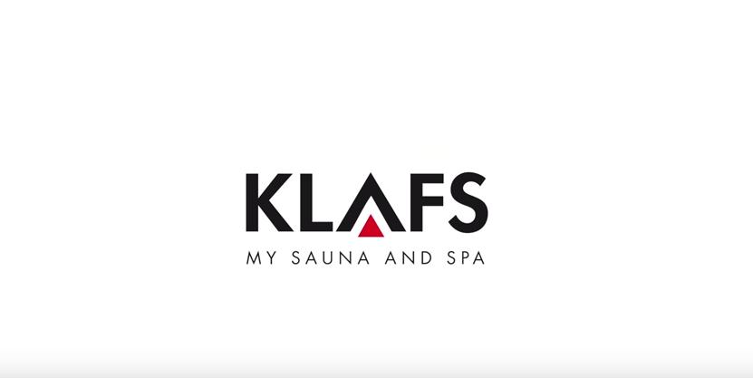 KLAFS Produkteinführung