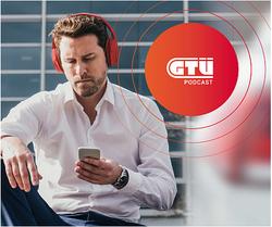 """GTÜ Podcast """"Das schlanke Autohaus"""""""