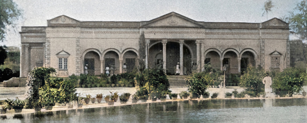 Dewan Deori