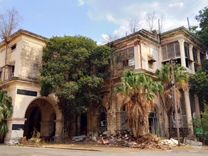 The Saifabad Curse