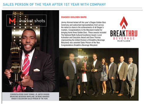Beverage Journal MD/DC Feature