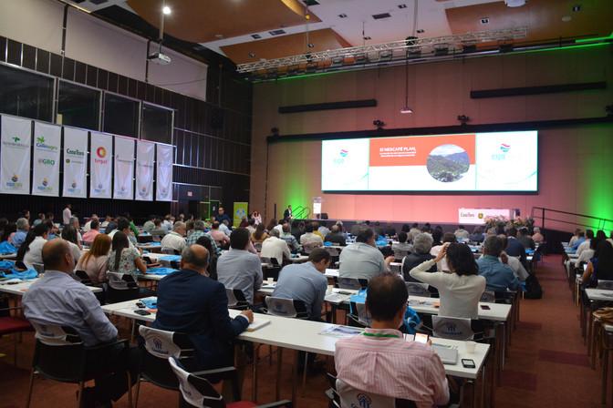 """""""Caña de Azúcar: Gran aliada para adaptarse a los efectos del Cambio Climático"""""""