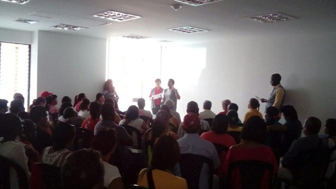 Un total de 1.122 víctimas del conflicto recibieron cartas de indemnización en el Valle del Cauca