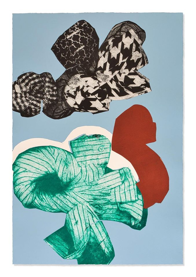 'Remanentes', la nueva exposición en Casa Proartes