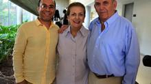 Alcalde de Cali, Maurice Armitage, reiteró su apoyo a la Escuela de Música Desepaz