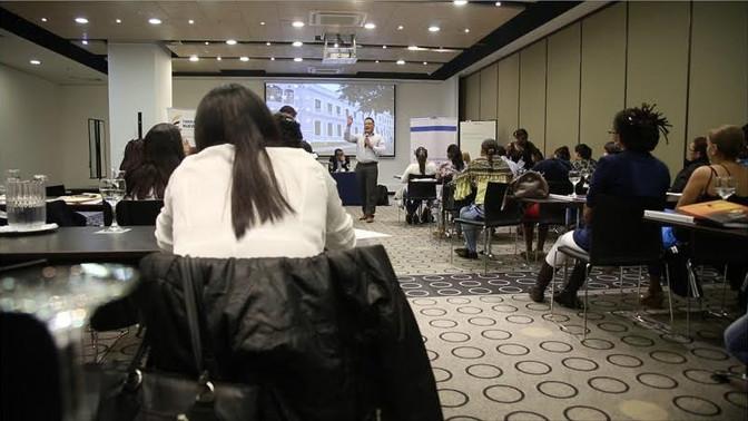 En Buenaventura inicia el diplomado 'Participaz: la ruta de los derechos'