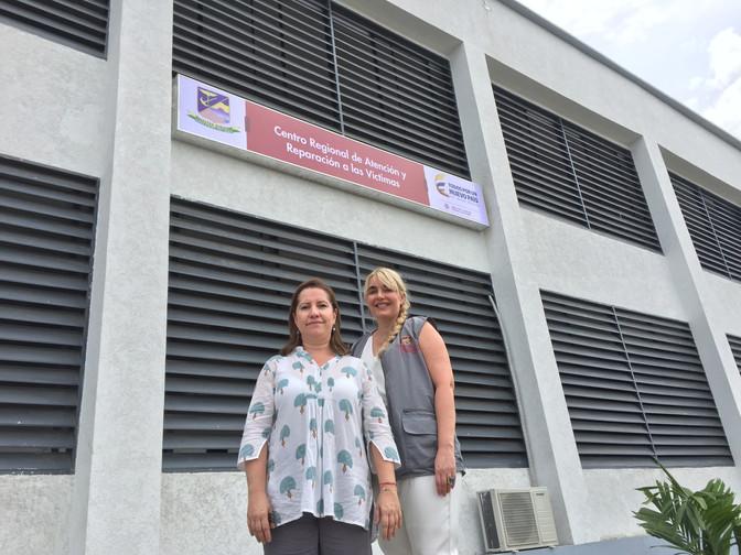 """""""Las víctimas de Buenaventura tienen una nueva casa"""": Paula Gaviria"""