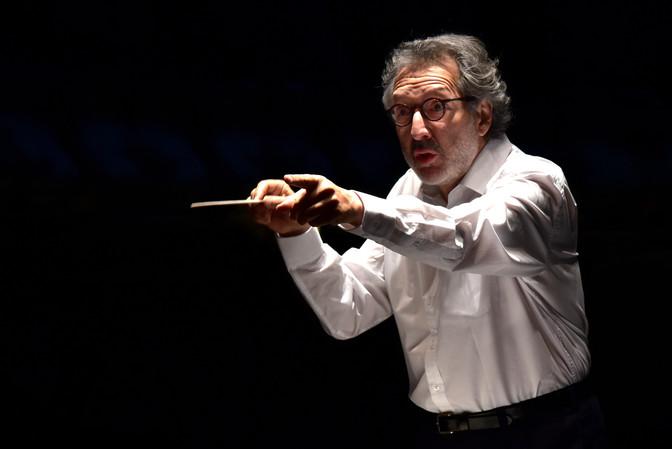 Concierto en gran formato de la Orquesta Filarmónica de Cali, 68 músicos en escena interpretarán obr