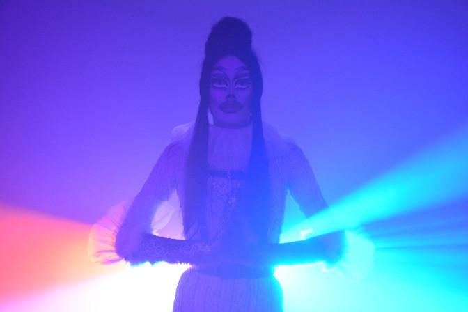 """""""Por eso mi polvo es caro"""", nueva exposición en Proartes Cali"""