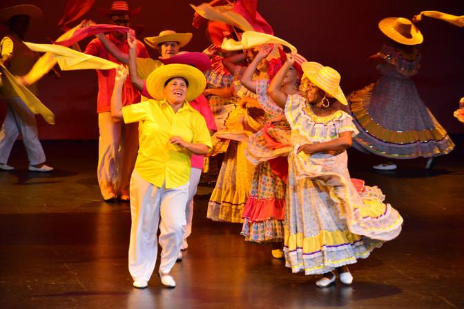 """""""En Cali se baila así"""": Derroche de talento y danza"""