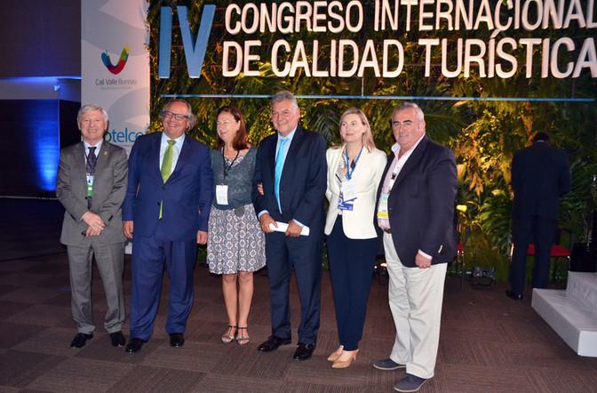 Cali y el Valle trabajan en el fortalecimiento de  la Paz y al Turismo