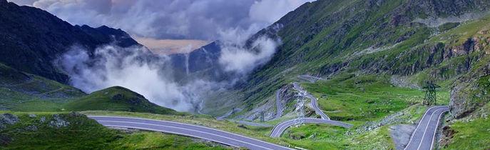 Transfagarasan Highway Tour