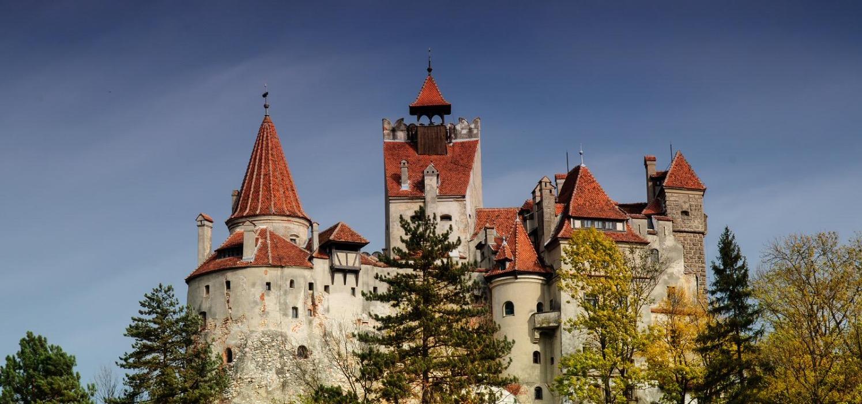 Bran Castle | Dracula's Castle