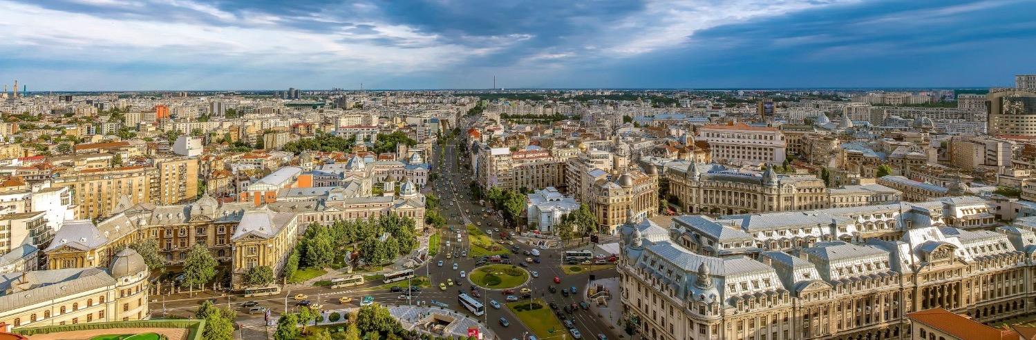 University Square Bucharest